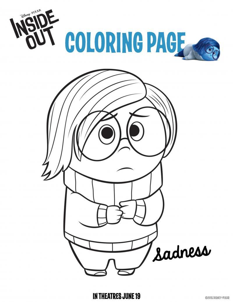 ภาพวาดระบายสีมหัศจรรย์อารมณ์อลเวง 14