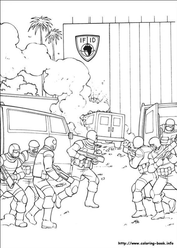ภาพวาดระบายสีCaptain America 29